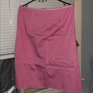 Sunny leigh stretch skirt